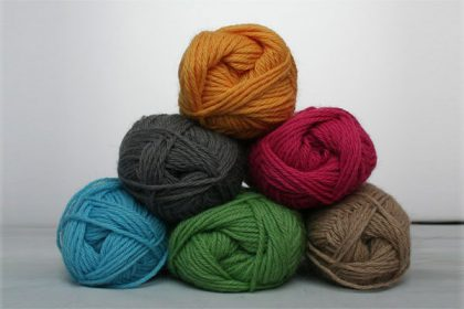 Superfine Alpaca Yarns